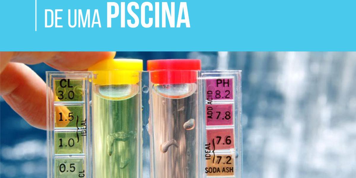 ¿Por qué es importante medir el pH de la piscina?